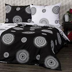 4Home Bavlnené obliečky Tango, 220 x 200 cm, 2 ks 70 x 90 cm