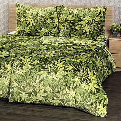 4Home obliečky mikroflanel Aromatica, 140 x 200 cm, 70 x 90 cm, 140 x 200 cm, 70 x 90 cm