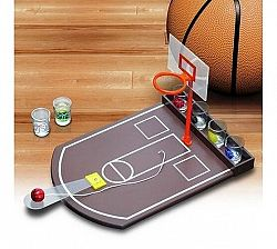 Alkoholový basketbal