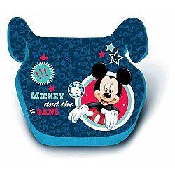 Autosedačka podsedák Mickey Mouse, 15-36 kg