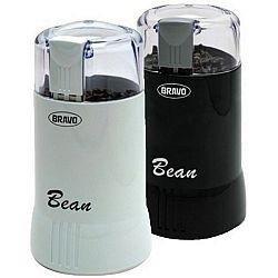 Bravo B-4307 Bean kávomlynček, čierna
