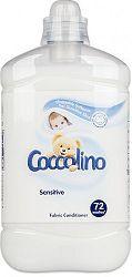 Coccolino Aviváž Sensitive 1,8 l