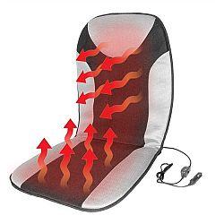 Compass Vyhrievaný poťah sedadla s termostatom Comfort, 12 V