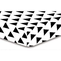 DecoKing Prestieradlo Triangles S1