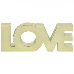 Dekoračné Písmo Love