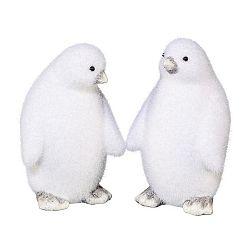 Dekoračný Tučniak Pinguin I