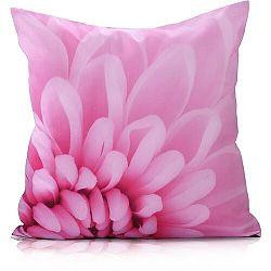 Domarex Obliečka na vankúš Harmony ružová, 40 x 40 cm