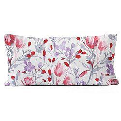 Domarex Obliečka na vankúš Kvetiny, 30 x 50 cm