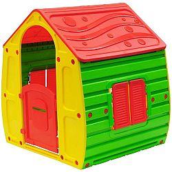 Domček Na Hranie Magical House -ext-