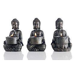 Držiak Na Čajové Sviečky Buddha I