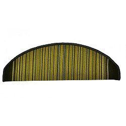 FLOMAT Nášľap Carnaby zelená, 24 x 65 cm