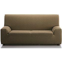 Forbyt Multielastický poťah na sedaciu súpravu Petra gold, 180 - 240 cm