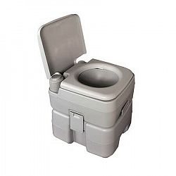 Happy Green Prenosná toaleta, 20 l