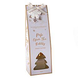 Home Fragrance Vonný difuzér Holly Christmas and snow, 100 ml