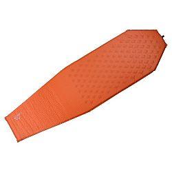 Karimatka samonafukovacia - 183x51x3cm / oranžová CATTARA