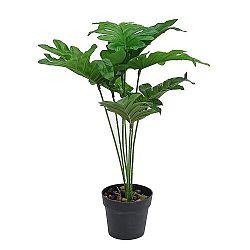 Koopman Umelá rastlina v kvetináči Kristie, 40 cm