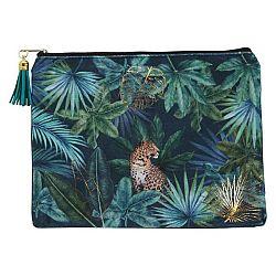 Kozmetická Taška Jungle
