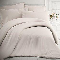 Kvalitex Bavlnené obliečky biela, 220 x 200 cm, 2 ks 70 x 90 cm
