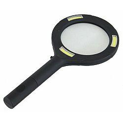 Modom KP200A Lupa s LED svetlom, pr. 11 cm