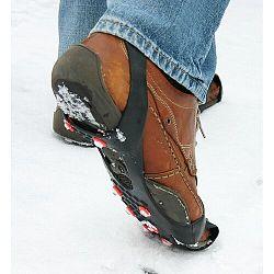 Modom Protišmykové návleky na topánky, L/XL - KP199 L/XL