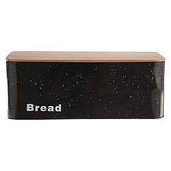 Orion Plechová dóza na chlieb Mramor