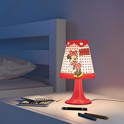 Philips Disney Lampa stolná Minnie