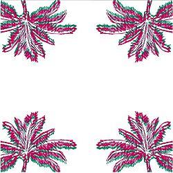 Servítky Diamond Palm