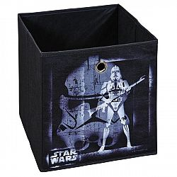 Skladací Box Star Wars Ii