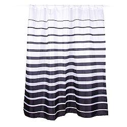 Sprchový záves Stripes, 180 x 180 cm