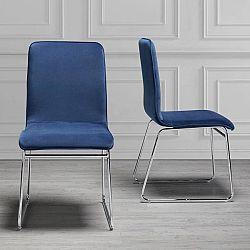 Stolička Vinzenz Modrá