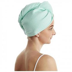Vlasový Turban Shanty