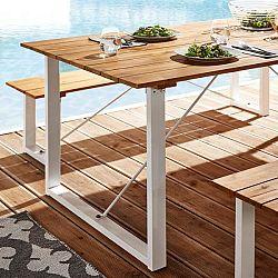 Záhradný Stôl Leonor 180x90 Cm