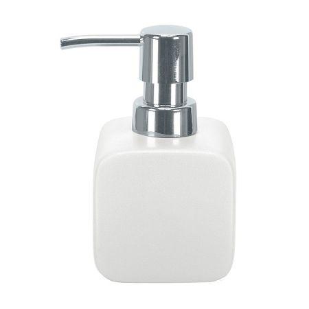 Kleine Wolke dávkovač mydla Cubic biela
