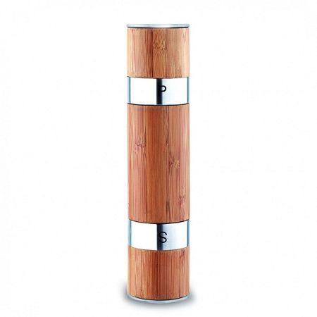 Orava PM-17 ručný keramický mlynček na soľ a korenie 2v1