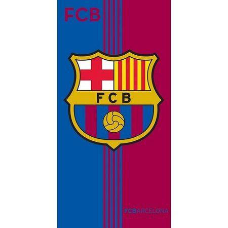 Tip Trade Osuška FC Barcelona Duo, 70 x 140 cm