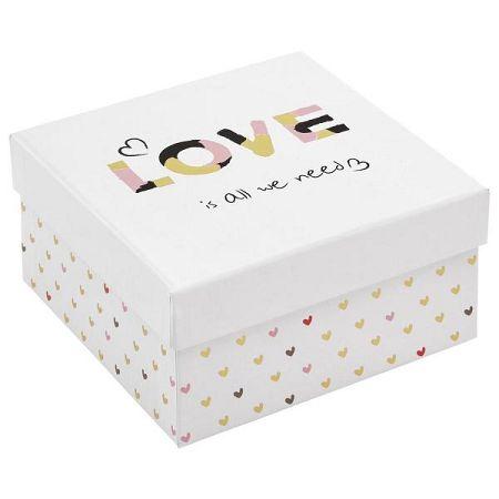Uskladňovací Box Love